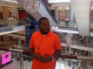 Sanmi Abiodun